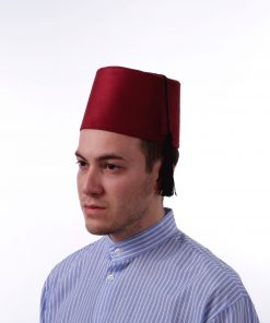 ottoman fez