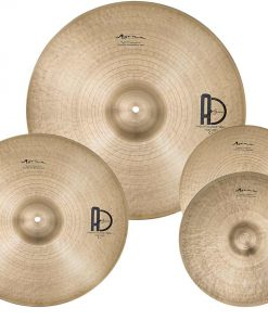 jazz cymbal set