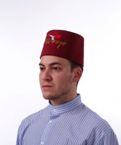 traditional turkish hat