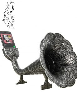 buy gramophone speaker iphone