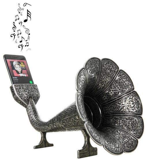 buy gramophone speaker iphone