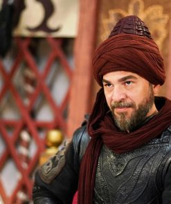 resurrection ertugrul ghazi turban hat 247x296 - Sword