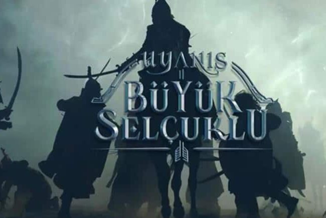 Uyanis The Great Seljuk Series