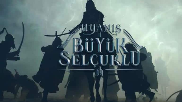 Uyanis Buyuk Selcuklu Great Seljuk Turkish Series