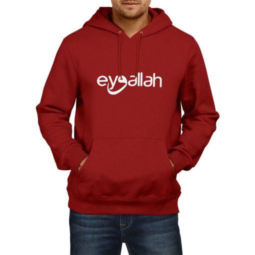 EyvAllah Hooded Sweatshirt 2 510x510 - EyvAllah Hooded Sweatshirt