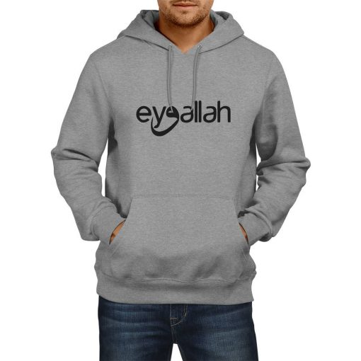EyvAllah Hooded Sweatshirt