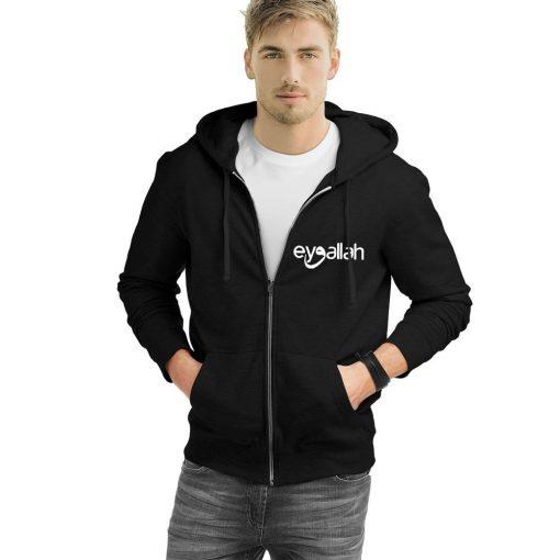 Eyvallah Turkish Zipped Sweatshirt 4 510x510 - Eyvallah Turkish Zipped Sweatshirt