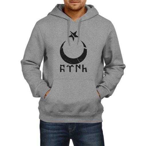 Gokturk Alphabet Crescent Hoodie Sweatshirt 3 510x510 - Gokturk Alphabet Crescent Hoodie Sweatshirt