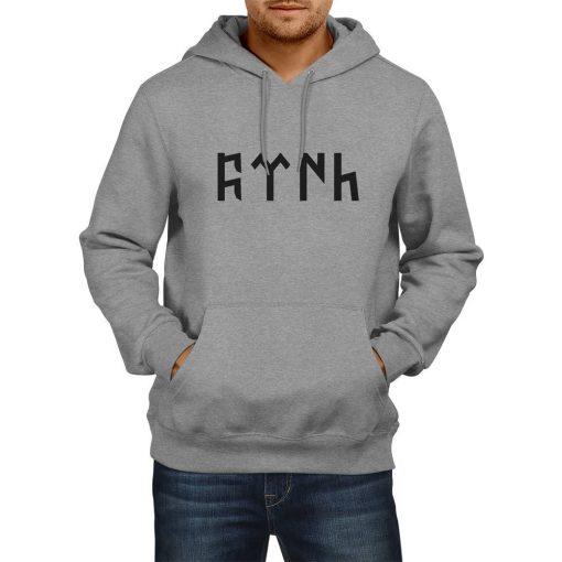 Gokturk Alphabet Turkish Hoodie Sweatshirt 4 510x510 - Göktürk Alphabet Turkish Hoodie Sweatshirt