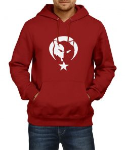 Gray Wolf Hooded Sweatshirt 2 247x296 - Gray Wolf Hooded Sweatshirt