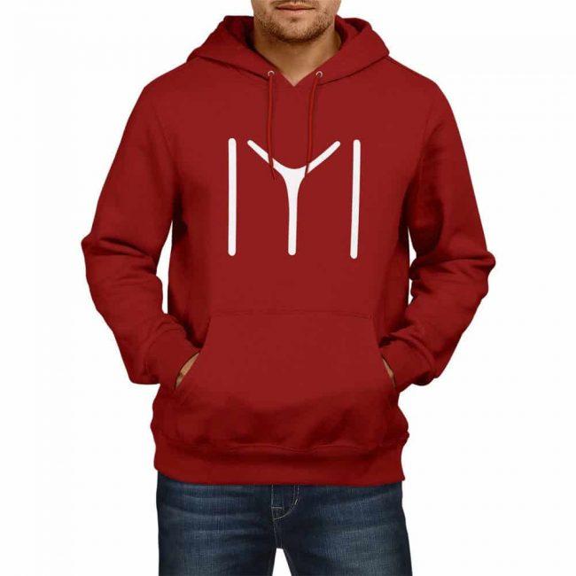 Buy Kayi Clothing Kayı Tribe Hooded Sweatshirts