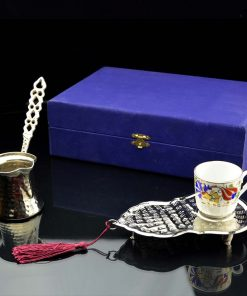 Buy Turkish Coffe Set