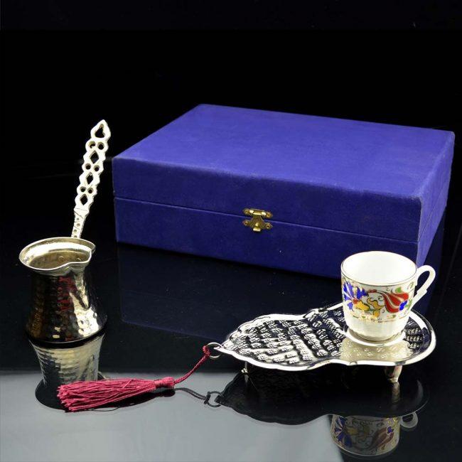 Buy Turkish Coffe Set