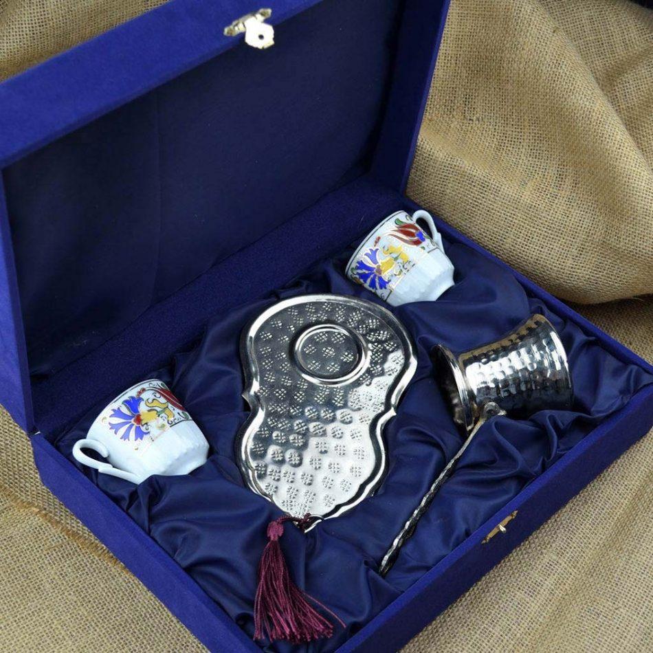 Luxury Turkish Coffee Set 2 950x950 - Luxury Turkish Coffee Set