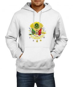 Ottoman Empire Hooded Sweatshirt 1 247x296 - Sword