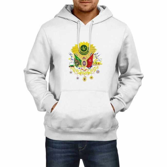 Ottoman Empire Hooded Sweatshirt