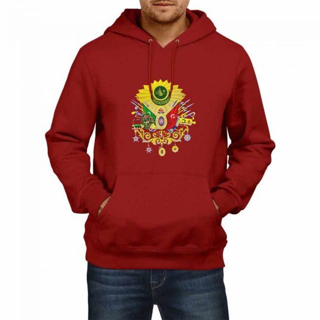 Ottoman Empire Hooded Sweatshirt 2 650x650 - Ottoman Empire Hooded Sweatshirt