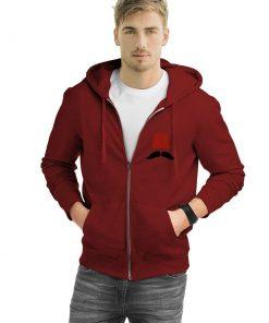 Ottoman Fez Turkish Zipped Sweatshirt 2 247x296 - Home