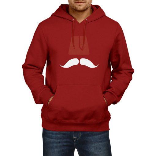 Ottoman fez Hooded Sweatshirts 2 510x510 - Ottoman fez Hooded Sweatshirts