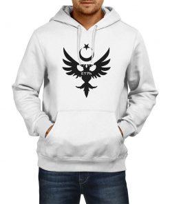 Seljuk Empire Hooded Sweatshirt 1 247x296 - Sword