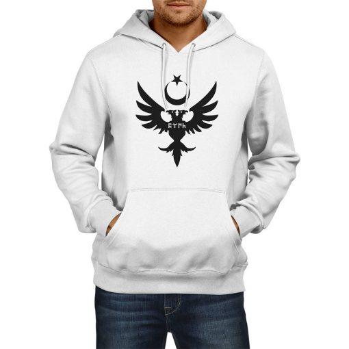Seljuk Empire Hooded Sweatshirt