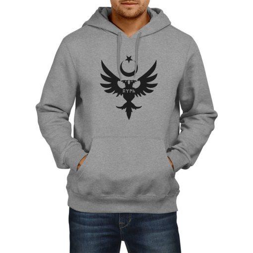 Seljuk Empire Hooded Sweatshirt 3 510x510 - Seljuk Empire Hooded Sweatshirt