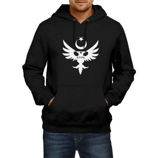 Seljuk Empire Hooded Sweatshirt 4 510x510 - Seljuk Empire Hooded Sweatshirt