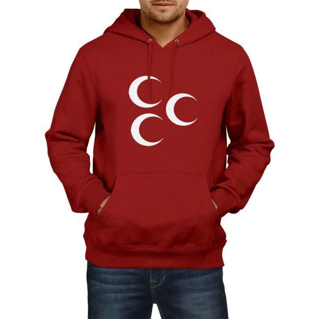 Three Crescent Hooded Sweatshirts 2 650x650 - Three Crescent Hooded Sweatshirts