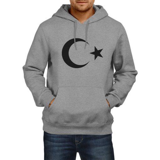 Turkish Flag Hooded Sweatshirts 3 510x510 - Turkish Flag Hooded Sweatshirts