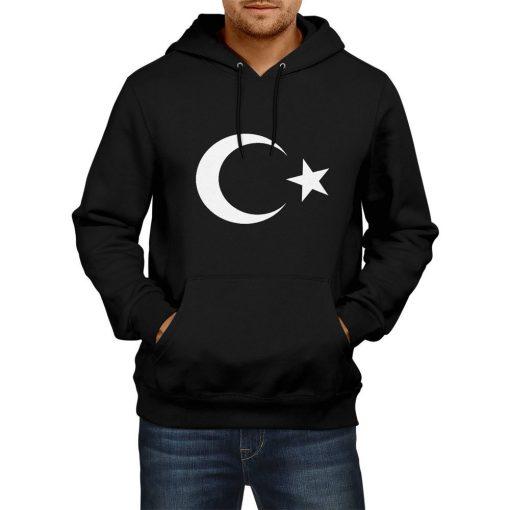 Turkish Flag Hooded Sweatshirts 4 510x510 - Turkish Flag Hooded Sweatshirts