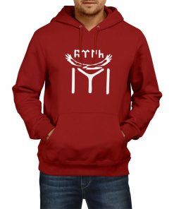 Turkish Kayi Tribe Eagle Hooded Sweatshirt 2 247x296 - Turkish Kayı Tribe Eagle Hooded Sweatshirt