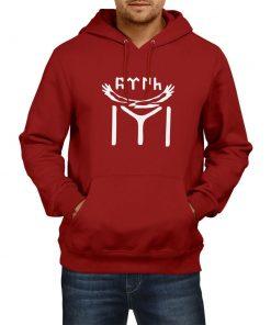Turkish Kayi Tribe Eagle Hooded Sweatshirt 2 247x296 - Turkish Kayı Tribe Eagle Hooded Sweatshirt