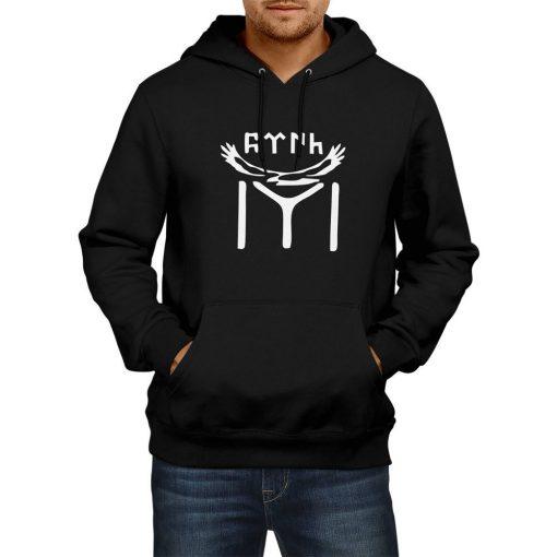 Turkish Kayi Tribe Eagle Hooded Sweatshirt 4 510x510 - Turkish Kayı Tribe Eagle Hooded Sweatshirt