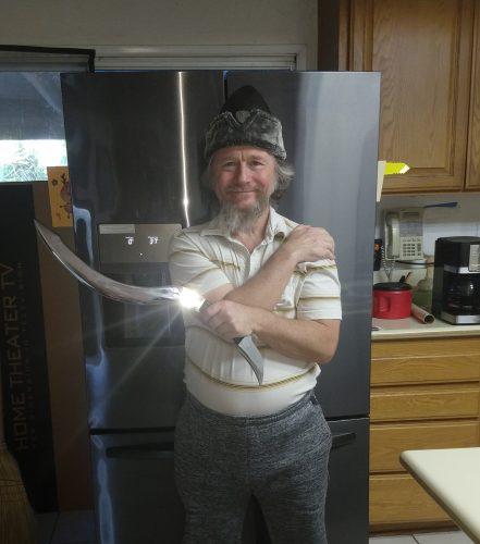 Noyan Swords photo review
