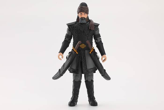 Bamsi Alp Toys Figure - Resurrection Ertugrul Figures Will Be Available Soon!