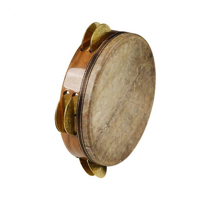 riq tambourine