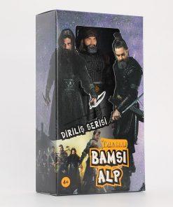 Bamsi Alp Figure Toy 1 247x296 - Turgut Alp Figure Toy