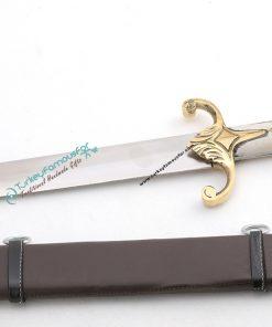 Buy Museum Replicas Prophet Muhammad Pbuh Replica Sword Deer Horn 3 247x296 - Home