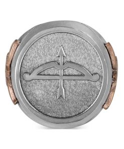 Buy Online Great Seljuk Arrow Bow Motif Silver Mens Ring 2 247x296 - Home
