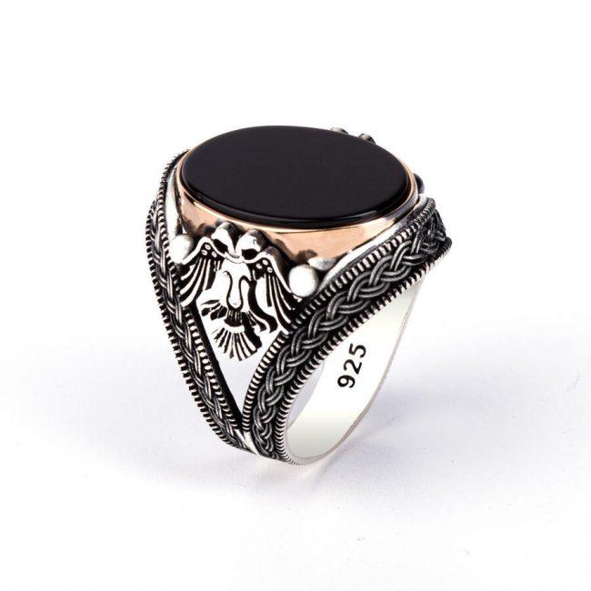 buy silver zircon rings