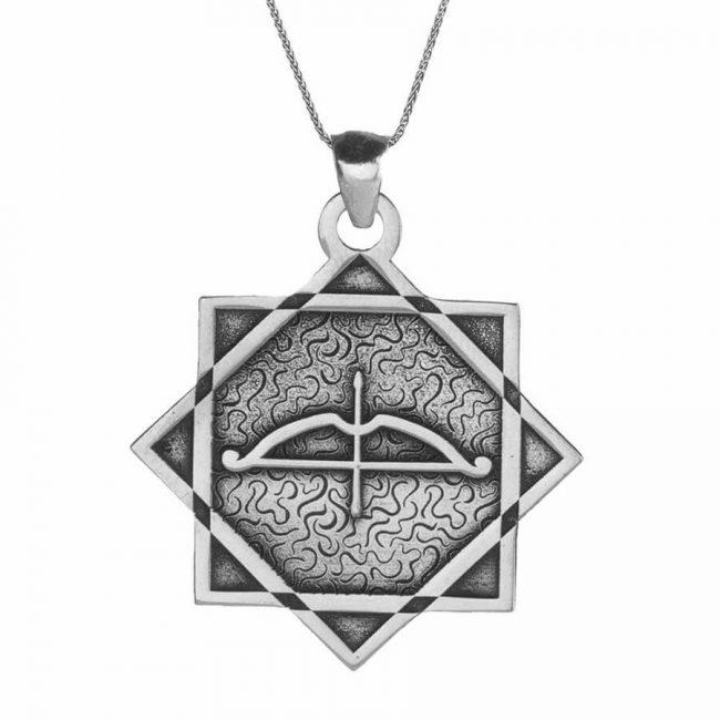 tozkoparan series necklace