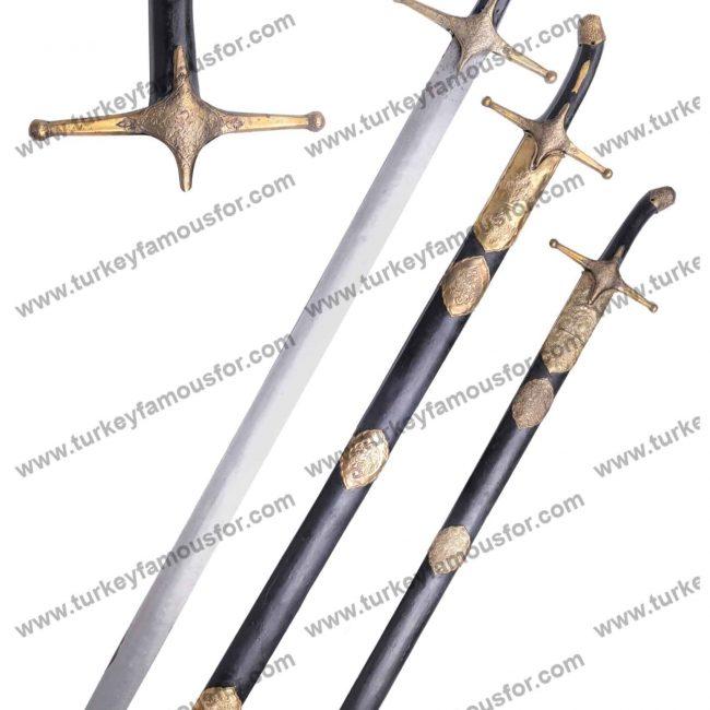 Prophet Hazrat Muhammad sword replica sacred relics