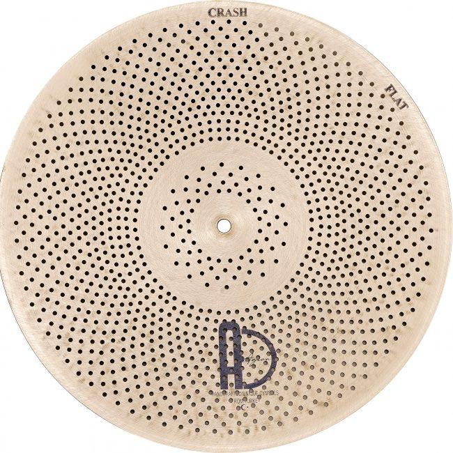 "1111111 kopyasi 650x650 - Crash Cymbals 14"" Flat R Low Noise"
