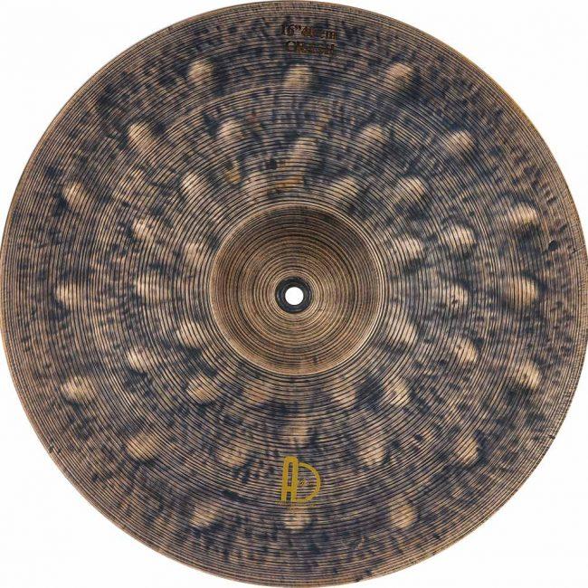 """Agean Beast drum crash cymbals 2 650x650 - Crash Cymbals 20"""" Beast"""