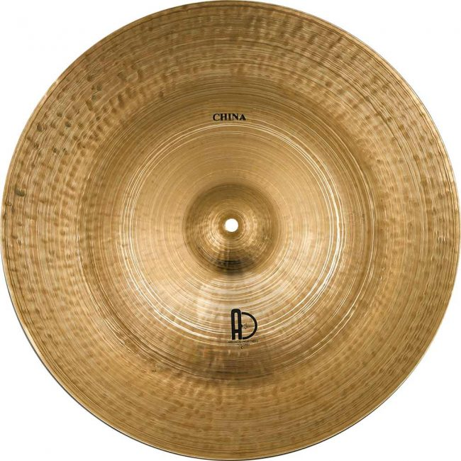 Best Cymbals Company Treasure Jazz China cymbal 5 650x650 - China Cymbals Treasure