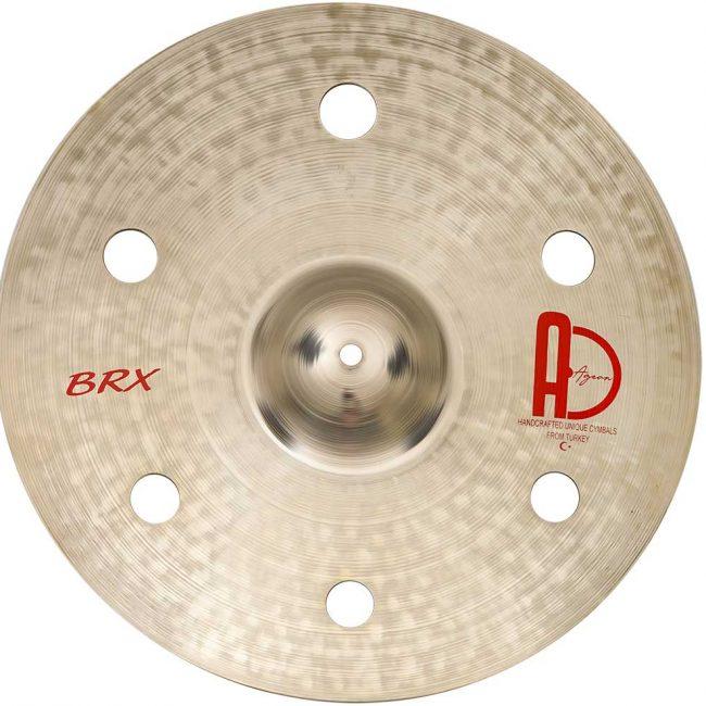 """Brx Crash Cymbals 4 650x650 - Crash Cymbals 16"""" Brx"""