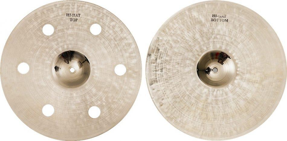 Brx Hi hat 1 kopyasi 950x468 - Hi-hat Cymbals Brx