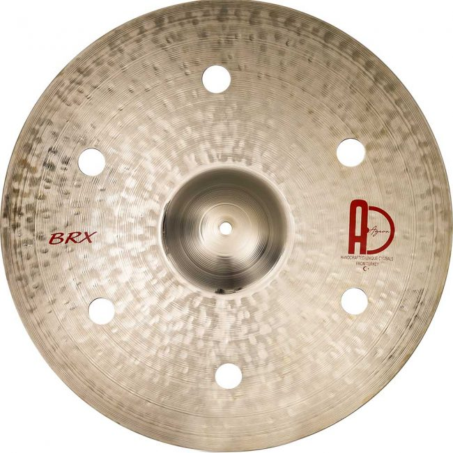 "Brx Ride Cymbal 1 650x650 - Ride Cymbals 24"" Brx"