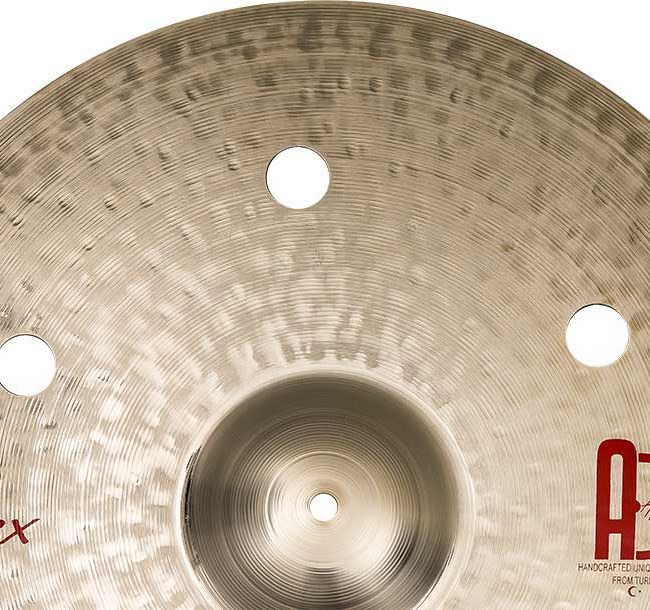 "Brx Ride Cymbal 2 650x610 - Ride Cymbals 24"" Brx"