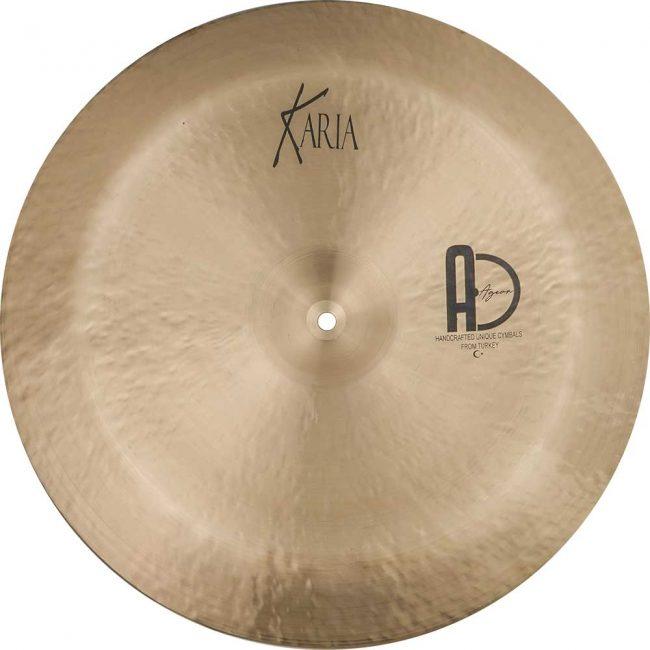 China Cymbals Karia China 1 650x650 - China Cymbals Karia